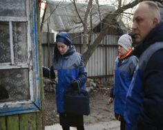 Ukraine News Today: Ukrainian Conflict Causes Over 4,000 Human Trafficking Cases - http://www.morningledger.com/ukraine-news-today-ukrainian-conflict-causes-over-4000-human-trafficking-cases/1373246/