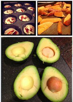 5 #Healthy Homemade Snack Recipes