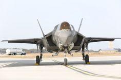 F-35_fightertown  Budget cuts limit usefulness of JSF.