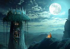Pilgrim by *sasha-fantom on deviantART