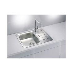 Caden cm x 50 cm Kitchen Sink Sink In, Kitchen Sink, Plumbing, Pop Up, 50th, Sweet Home, Kitchen Designs, Home Decor, Design Ideas
