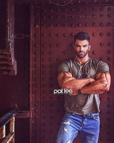 Sergi Constance by Pat Lee Pat Lee is based in Chicago and available for photography video and media projects. Male Magazine, Fitness Magazine, Sega Arcade, Bodybuilding Motivation Quotes, Bodybuilding Fitness, Pat Lee, Cover Model, Guys Be Like, Gym