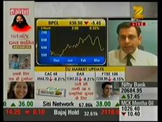 F&O Caller Show By TriFid Research Expert On ZEE BUSINESS News Channel