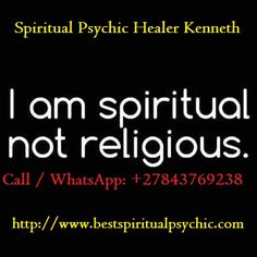 5 Most Famous Psychic Mediums In South Africa Most Powerful Spiritual Ability Healer Kenneth, Call, WhatsApp: Genuine Legitimate Clairvoyant Black Magic Love Spells, Real Love Spells, Are Psychics Real, Best Psychics, Spiritual Healer, Spirituality, Psychic Text, Medium Readings, Bring Back Lost Lover