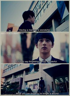 #Misaeng One of the best dramas I have ever seen. It was funny and sweet and touching and real.
