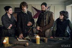 Outlander Photos | STARZ