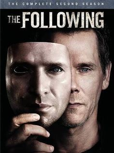 The Following: The Complete Second Season (DVD, 2014, 4-Disc Set), Good Shape!