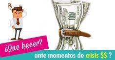 #felizmiercoles. Nueva entrada del #blog. ¿Que hacer ante momentos de crisis $$? Esta es mi experiencia y te la comparto.  ✔ http://jesicaperez.net/?ad=pin #motivacion #emprender #negocios #mamaemprendedora