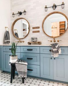 Bathroom Kids, Kids Bath, Master Bathroom, Eclectic Bathroom, Traditional Bathroom, Guest Bath, Bath Remodel, Beautiful Bathrooms, Bathroom Inspiration