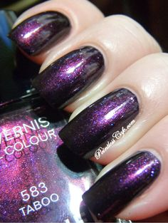 206 Best Chanel Nail Polish images in 2012 | Chanel nail polish ...