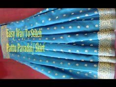 Hi,Friend's This Skirt Stitching Video Will Help You To Stitch Beautiful Skirt For your Girl Baby. Circle Skirt Pattern, Bodice Pattern, Baby Girl Skirts, Baby Dresses, Fashion Design Classes, Saree Tassels Designs, Saree Blouse Neck Designs, Blouse Designs, Skirt Patterns Sewing