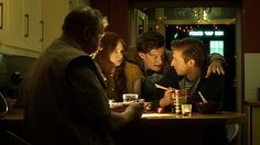 Find Out what happened to Rory's dad and the Ponds in this unshot scene by Chris Chibnall. Get ready for the tears.