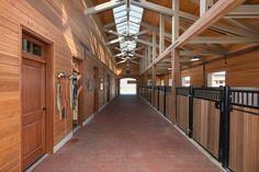 Equestrian estate in Abbotsford, British Columbia