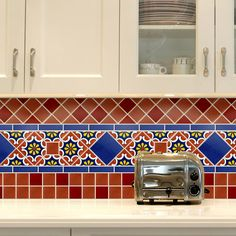 Images Of Mexican Tile Backsplash   Google Search
