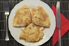 "iGURMAN.com - Gabrielov ""Food blog"".: Palacinky"