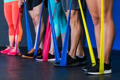 Top 6 Resistance Band Exercises For Runners – RUNNER'S BLUEPRINT