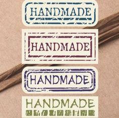 Handmade Stickers | Sammy & Lola