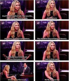 Jennifer Lawrence is great. :'D