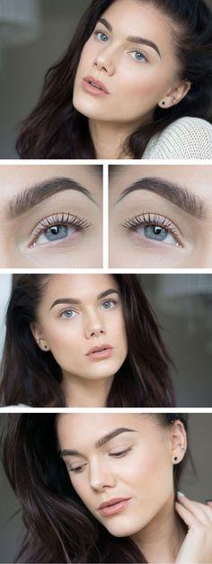 Linda Hallberg Bare Eye