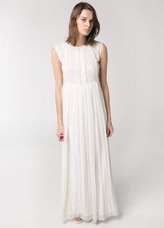 597 mejores imágenes de vestidos  c7f99a9d6095