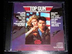 Danger Zone - Kenny Loggins Mighty Wings - Cheap Trick Playing with the Boys - Kenny Loggins Lead Me On - Teena Marie Tak. Soundtrack Songs, Music Songs, Music Videos, Top Gun Movie, Steve Stevens, Teena Marie, Kenny Loggins, Bmg Music, Ghost Busters