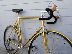 Alan Bike Made In Italy Gold Alan Alan Italian