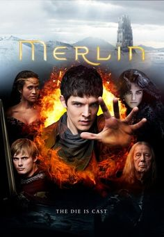 "BBC ""Merlin"" Season 5! Excited, yet sad. Final season and all..."