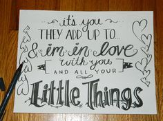 Calligraphy quotes lyrics one direction Ideas One Direction Drawings, Lyric Drawings, One Direction Songs, Drawing Quotes, One Direction Little Things, Easy Drawings, Song Lyrics Art, Song Quotes, 5sos Lyric Art