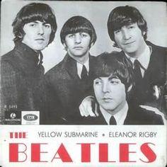 Yellow Submarine/Eleanor Rigby