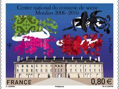 Le Centre national du costume de scène de Moulins, fêtera ses dix premières années le 8 avril prochain et pour fêter cet anniversaire particulier, l