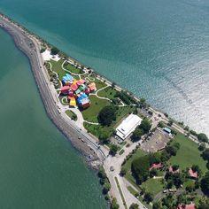 Gehry Museum #Panama