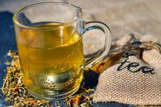 What are the health benefits of drinking tea? What's herbal tea? Herbal tea is made with infusions of fruits or herbs, and typically does not [. Homemade Tea, Weight Loss Tea, Lose Weight, Chamomile Tea, Oolong Tea, Tulsi Tea, Boost Metabolism, Kaffee