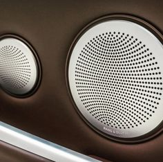 Bang & Olufsen partners with premium automotive brands since taking the in-car sound experience to the next level. Our custom-integrated speakers deliver rich, deep and authentic sound. 3d Texture, Metal Texture, Texture Design, Car Interior Sketch, Truck Interior, Love Rap, Speed Of Sound, Metal Fan, Car Audio Systems