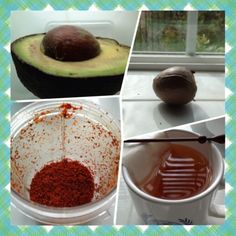 Avocado Seed Tea  http://omtimes.com/2012/10/13-great-benefits-of-eating-avocado-seeds/