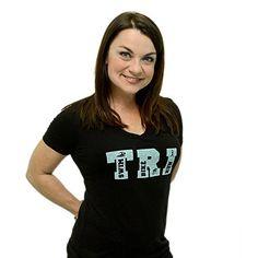 Women's Triathlon T-Shirt-TRI Block Swim Bike Run T-Shirt Milestones Apparel-MSJ http://www.amazon.com/dp/B013PXYZV8/ref=cm_sw_r_pi_dp_HYtYvb1H35VR4