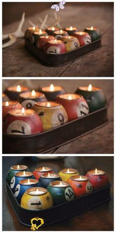 15 super coole DIY-Ideen, um Ihr Mancave-Dekor mit zu aktualisieren,  #Aktualisieren #Coole #...  <br> Cool Diy, Easy Diy, Fun Diy, Diy Projects For Men, Do It Yourself Projects, Make It Yourself, Cute Dorm Rooms, Cool Rooms, Dremel
