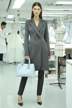 Christian Dior, pre-fall, 2013.
