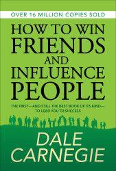 """Win Friends & Influence People"" Kindle eBook: for 50 cents #LavaHot http://www.lavahotdeals.com/us/cheap/win-friends-influence-people-kindle-ebook-50-cents/190496?utm_source=pinterest&utm_medium=rss&utm_campaign=at_lavahotdealsus"