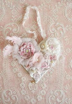 Jennelise: Valentine's Hearts
