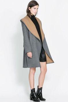 28 Zara items on our wishlist