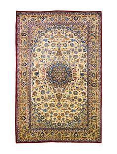 Ispahan Persian Rug