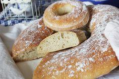 La Pitta (pane tipico calabrese)