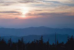 Smoky Mountain Weather