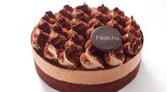 Natcha. Pasteles - Pasteleria Barcelona