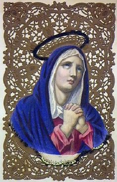 Mater dolorosa | Flickr - Photo Sharing!