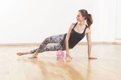 5 Simple Stretches That Will Soothe Your Sore Knees