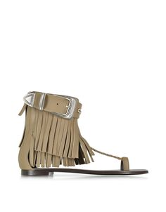 GIUSEPPE ZANOTTI DESIGN WOMEN'S E60155003 BEIGE LEATHER SANDALS. SANDALS GIUSEPPE ZANOTTI DESIGN, LEATHER 100%, color BEIGE, Heel 10mm, Leather sole, SS16, product code E60155003. If you buy 9 US size shoes, you may receive shoes with 8 UK or 42 EU size printed on the box and on the shoes. SIZE CHART MAN: (US6 EU39 UK5) (US6.5 EU39.5 UK5.5) (US7 EU40 UK6) (US7.5 EU40.5 UK6.5) (US8 EU41 UK7) (US8.5 EU41.5 UK7.5) (US9 EU42 UK8) (US9.5 EU41.5 UK8.5) (US10 EU43 UK9) (US10.5 EU43.5 UK9.5)…
