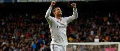 Cristiano Ronaldo lleva el mejor registro goleador de su carrera