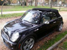 Mini Cooper S, Vehicles, Car, Automobile, Autos, Cars, Vehicle, Tools