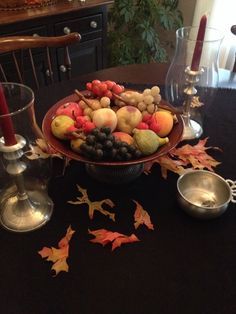Antique stone fruit, a new collection